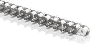 PC Attachment Chain Series