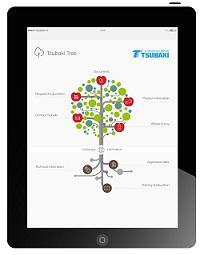 tsubaki-tree-app
