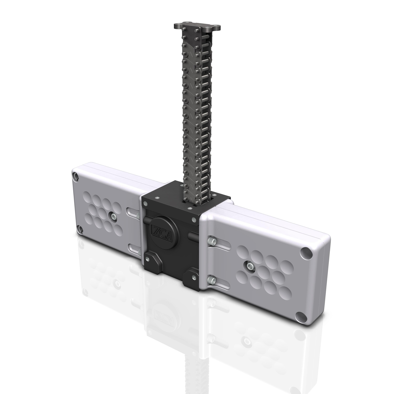 Tsubaki: ZIP Chain Actuators