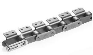 Tsubaki ANSI Double Pitch Standard Chain