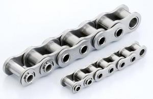 Tsubaki ANSI SS Hollow Pin Chain