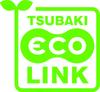Miniatuurweergave voor Tsubaki_ECO_logo