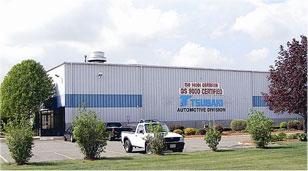 U.S. Tsubaki facilities